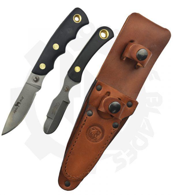 knives of alaska alpha wolf s30v