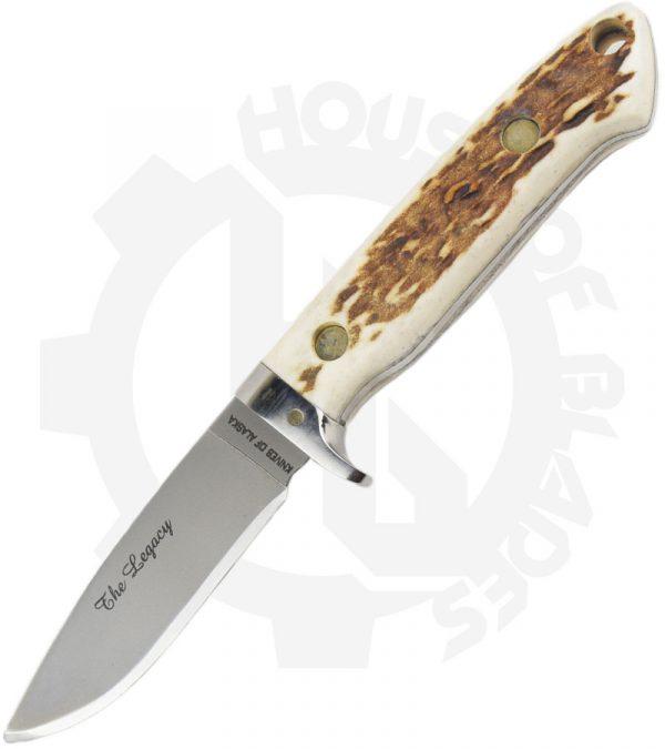 knives of alaska legacy