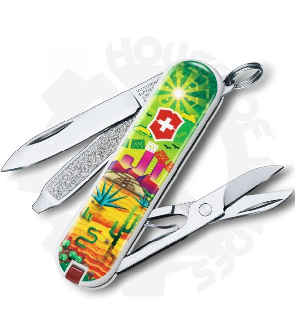 victorinox mexican sunset