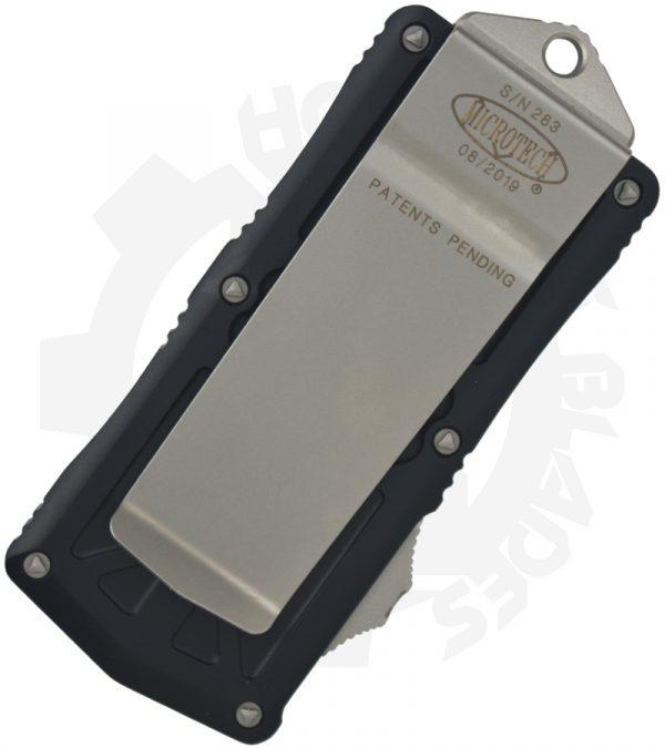 Microtech Exocet D/E Stonewash 157-10