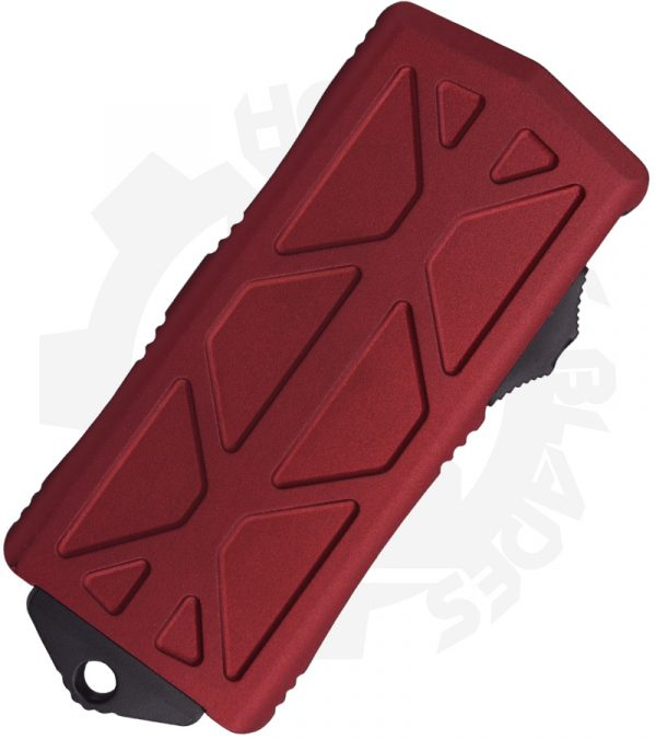 microtech red exocet