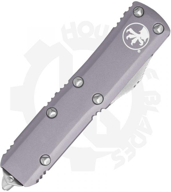 microtech utx 85 grey