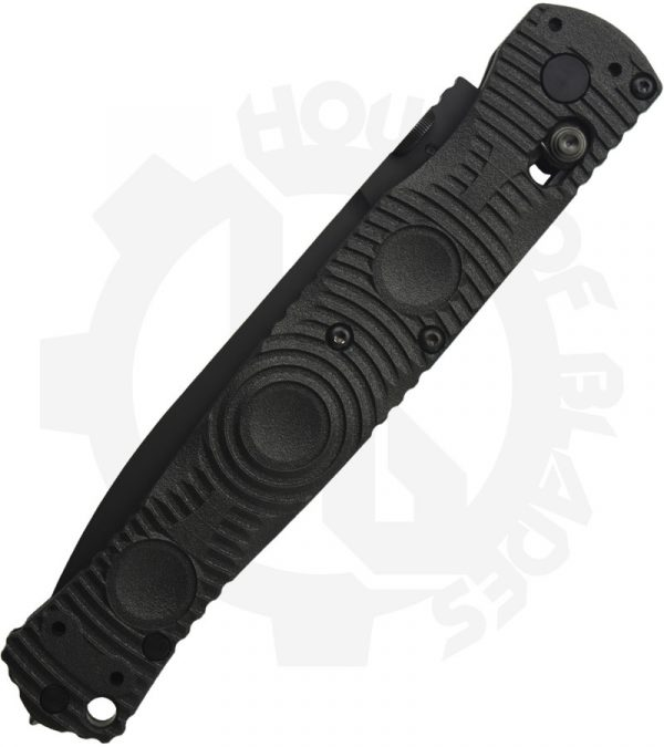 Benchmade SOCP 391BK - Black