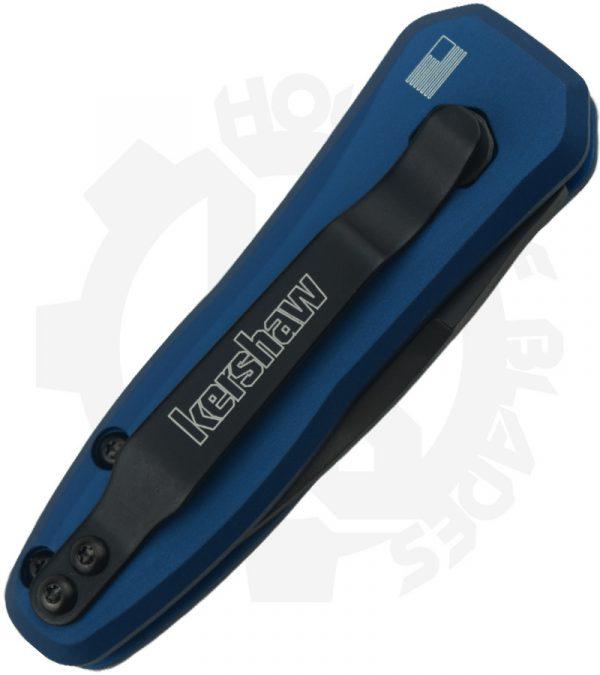 Kershaw Launch 4 7500BLUBLK knife