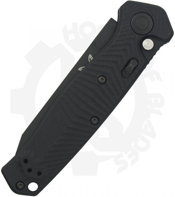 Benchmade Black Class Mediator 8551BK
