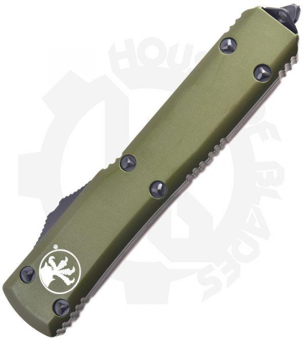 Microtech Ultratech T/E Std 123-1OD knife