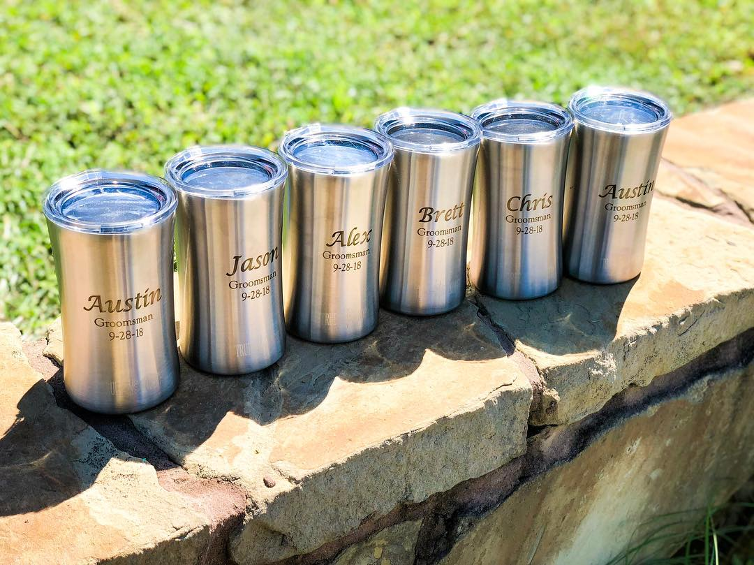 Engraving Tumblers Fort Worth