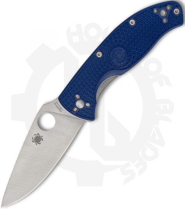 Spyderco Tenacious C122PBL