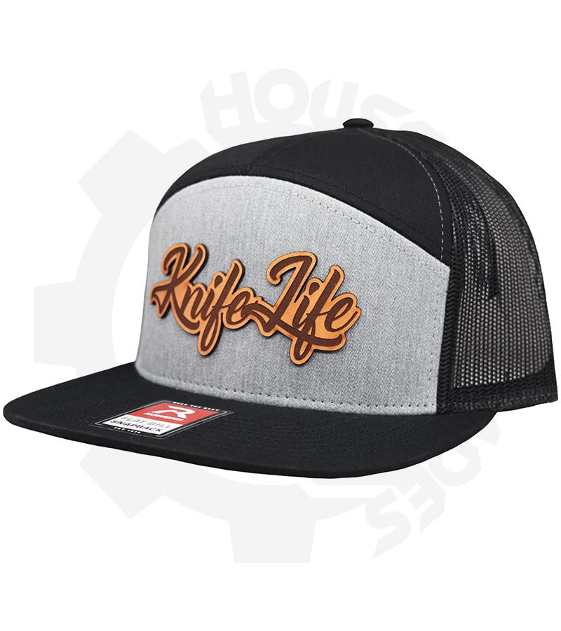 Richardson 168 Knife Life Hat