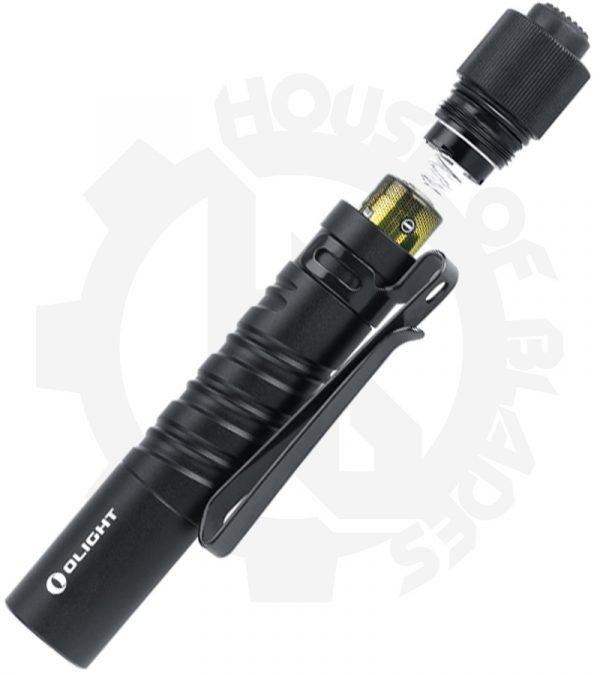 Olight i3T EOS I3T-EOS-BK