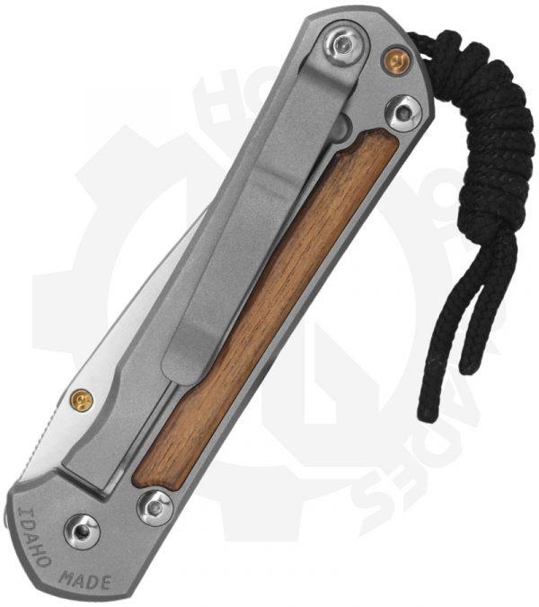 Chris Reeve Knives Small Sebenza 31 S31-1116