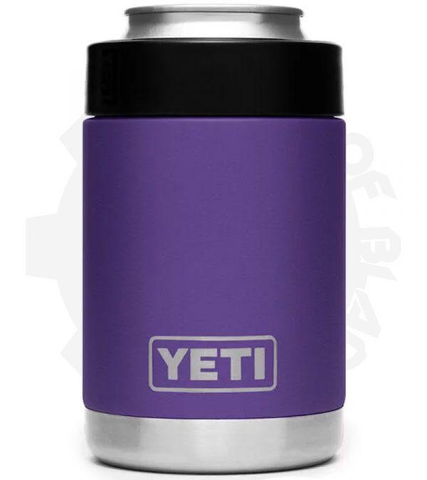 yeti colster peak purple